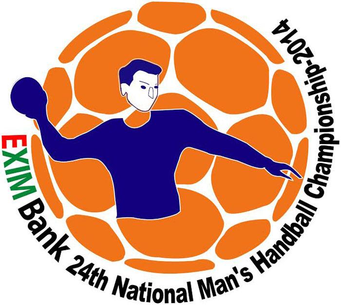 Handball-logo